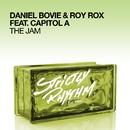The Jam (feat. Capitol A)/Daniel Bovie & Roy Rox