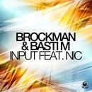 Input (feat. NIC)/Brockman & Basti M