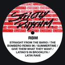 Straight from the Bario EP/R.B.M.