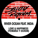 Love & Happiness (Yemaya Y Ochùn) [feat. India] [House Nation Mix]/River Ocean