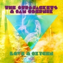 Love & Oxygen/The Str8jackets & Sam Obernik