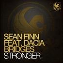 Stronger (feat. Dacia Bridges)/Sean Finn