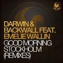 Good Morning Stockholm (feat. Emelie Wallin) [Remixes]/Darwin & Backwall