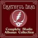 Complete Studio Albums Collection/Grateful Dead