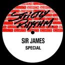 Special/Sir James