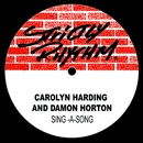 Sing-A-Song/Carolyn Harding & Damon Horton