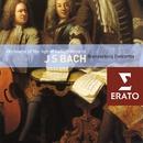 Brandenburg Concertos/Orchestra of the Age of Enlightenment/Monica Huggett/Elizabeth Wallfisch/Catherine Mackintosh/Alison Bury