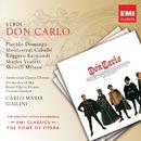 Verdi: Don Carlo/Carlo Maria Giulini