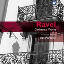 Ravel: Orchestral Works/Jean Martinon/Orchestre de Paris