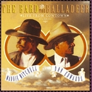 The Bard And The Balladeer Live From Cowtown/Waddie Mitchell