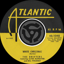 White Christmas / The Bells Of St. Mary's [Digital 45]/The Drifters