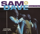 Sweat 'N' Soul: An Anthology [1965-1971]/Sam And Dave