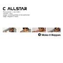 Make It Happen/C AllStar
