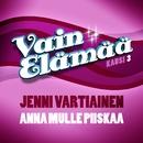 Anna mulle piiskaa/Jenni Vartiainen
