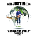 "Justin ""Around The World"" Tour 2011/Justin Lo"