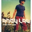 Just For You/Andy Lau