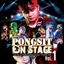 Pongsit On Stage Vol.1/Pongsit Kampee