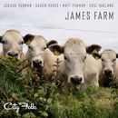 City Folk/James Farm: Joshua Redman, Aaron Parks, Matt Penman, Eric Harland