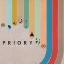 Weekend EP/PRIORY