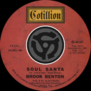 Soul Santa / Let Us All Get Together With The Lord [Digital 45]/Brook Benton