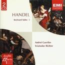 Handel Keyboard Suites, Vol. 1/Sviatoslav Richter/Andrei Gavrilov
