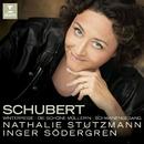 Schubert: Die schöne Müllerin, Winterreise & Schwanengesang/Nathalie Stutzmann