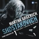 Shostakovich: Piano Concerto No.1/Martha Argerich