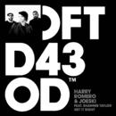 Get It Right (feat. Shawnee Taylor)/Harry Romero & Joeski