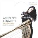 Glière, Jongen & Rodrigo: Harp Concertos/Anneleen Lenaerts