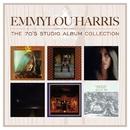 The 70's Studio Album Collection/Emmylou Harris