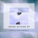 Inside Outside/Chiefs x Nick Acquroff