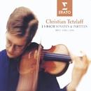 Bach: Sonaten & Partiten/Christian Tetzlaff