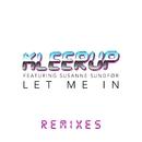 Let Me In - Remixes/Kleerup