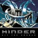 Hit The Ground/Hinder