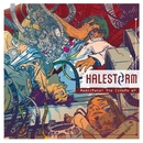 ReAniMate: The CoVeRs eP/Halestorm