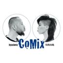 CoMix/Natalia Kukulska