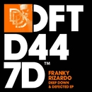 Deep Down & Defected EP/Franky Rizardo