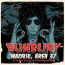 Madrid, Área 51... en un sólo acto de destrucción masiva!!!/Bunbury