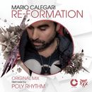 RE-Formation/Mario Calegari