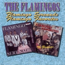 Flamingo Serenades / Flamingo Favorites/The Flamingos
