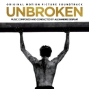 Unbroken (Original Motion Picture Soundtrack)/Alexandre Desplat