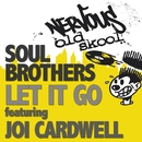 Let It Go feat Joi Cardwell/Soul Brothers