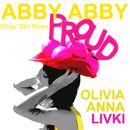 Abby Abby ! (Choir Girl Remix)/Olivia Anna Livki