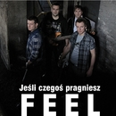 Jesli Czegos Pragniesz [Radio Edit] (Radio Edit)/Feel