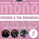 A's, B's & EP's/Freddie & The Dreamers