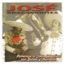 Homenaje a Joan Sebastian con Banda y Mariachi/José Bracamontes