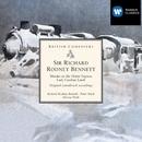 Sir Richard Rodney Bennett: Murder on the Orient Express . Lady Caroline Lamb [original soundtrack recordings]/Marcus Dods