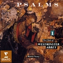 Psalm 1: Psalms from the first half of the Psalter/Martin Neary/Westminster Abbey Choir/Andrew Lumsden