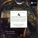 Burgon: Vocal Works/Richard Hickox