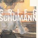 Grieg & Schumann - Piano Concertos In A Minor/Cécile Ousset/Sir Neville Marriner/London Symphony Orchestra/London Philharmonic